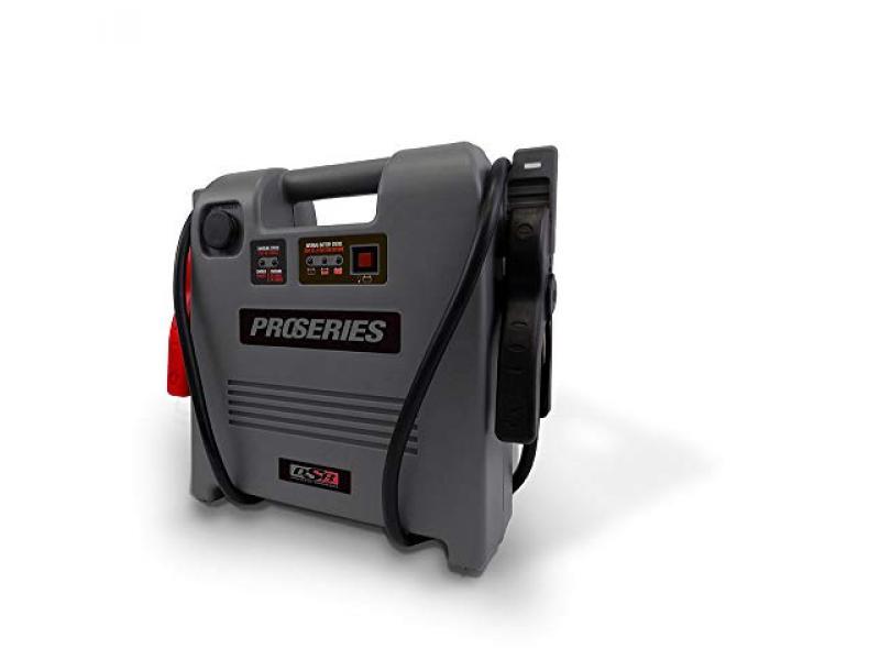 Schumacher DSR ProSeries DSR119 1800 Amp 12V Rechargeable