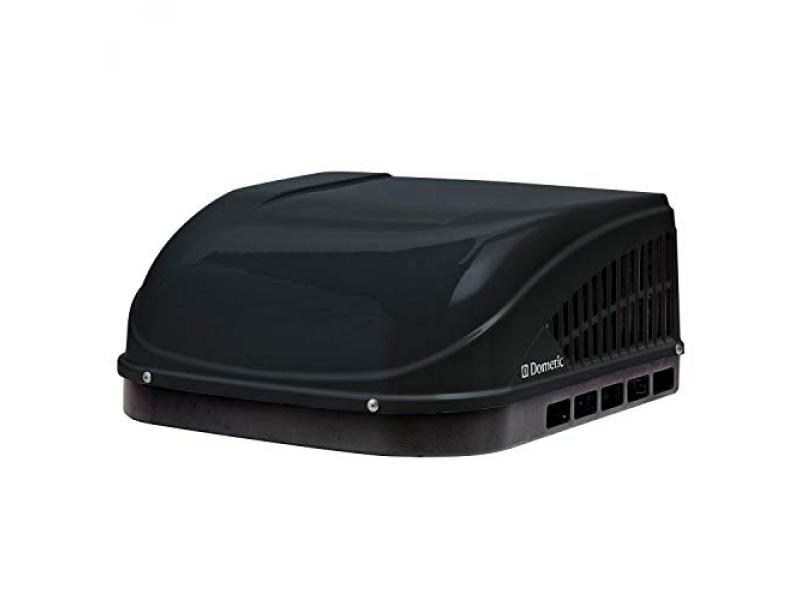 Dometic Brisk II Rooftop Air Conditioner, 13,500 BTU