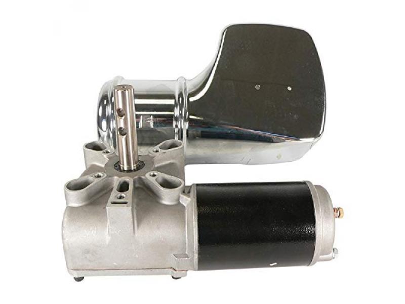 New DB Electrical LTM0001 Tarp Motor