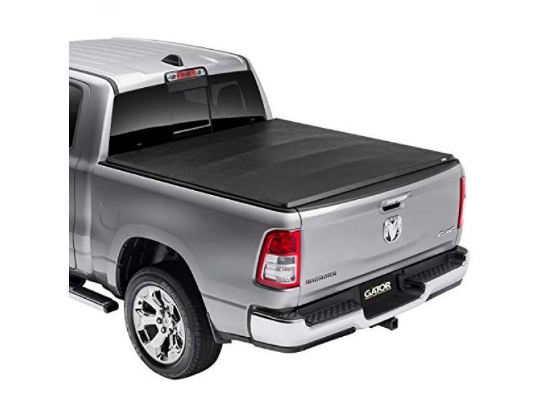Gator ETX Soft Tri-Fold 5 7 Truck Bed Tonneau Cover