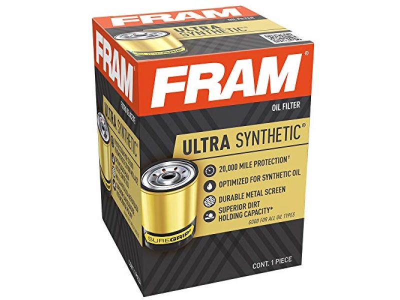 Fram XG7317Ultra Synthetic