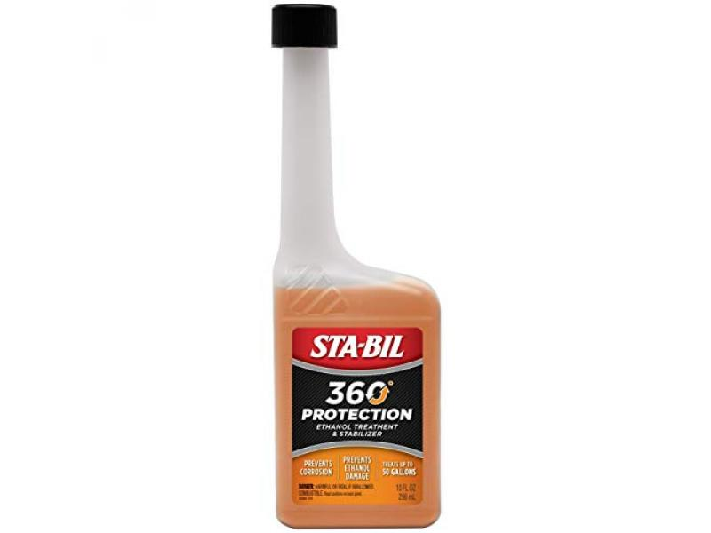 STA-BIL 360 Protection Ethanol Treatment And Fuel Stabilizer