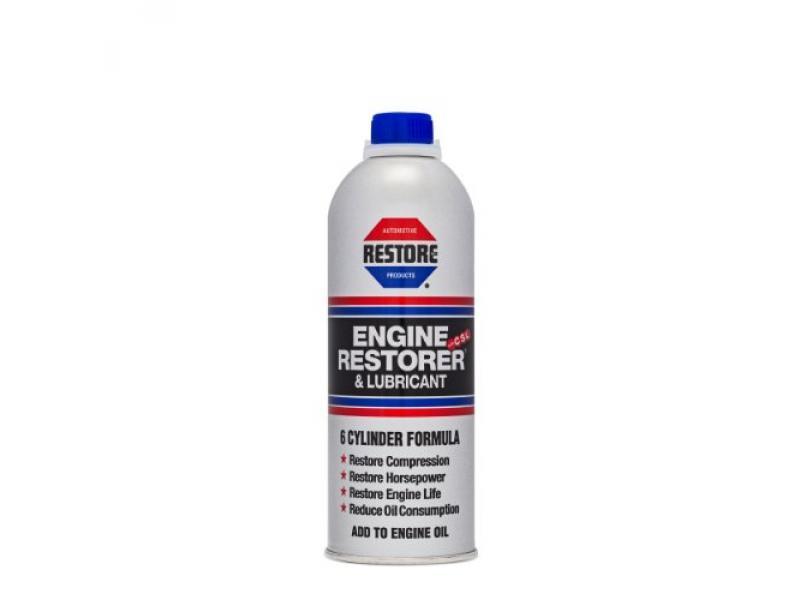 Restore (00012 6-Cylinder Formula Engine Restorer & Lubricant