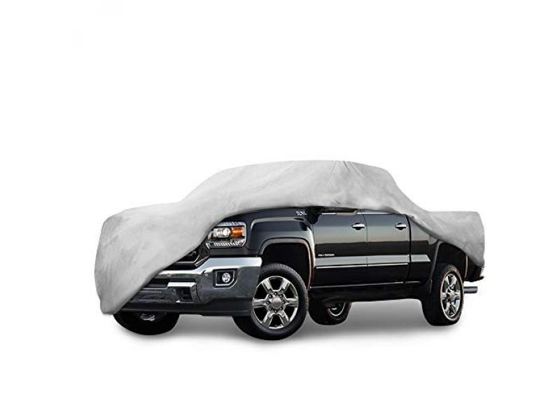 Motor Trend T-850 Waterproof