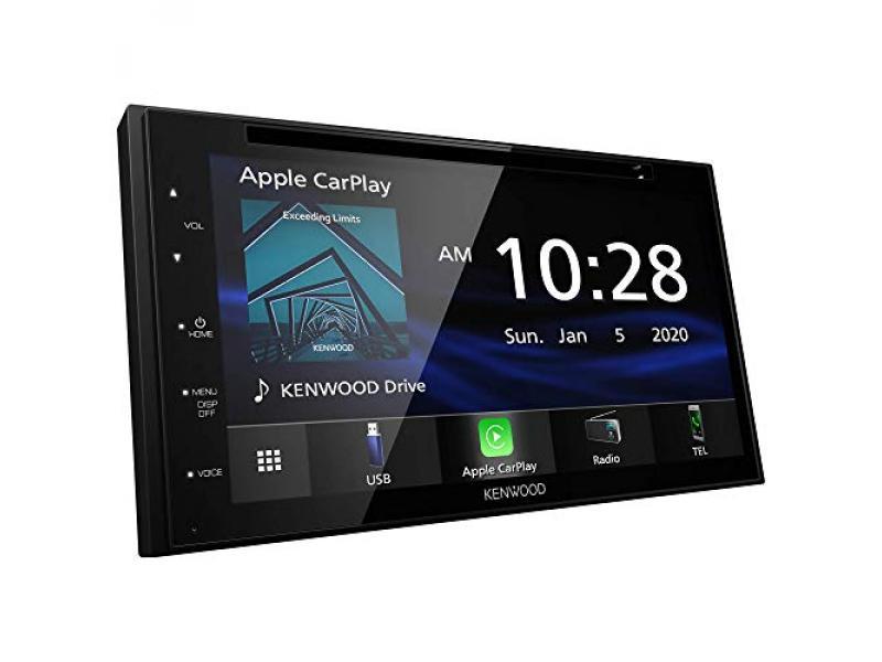 Kenwood DDX5707S 6.8 Digital Media Receiver