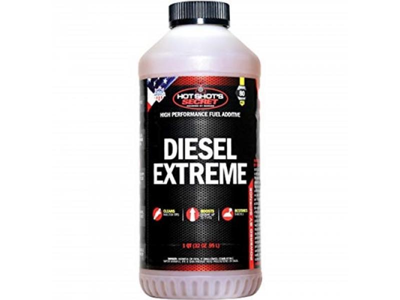 Hot Shots Secret P040432Z Diesel Extreme Clean and Boost - 32 fl. oz.