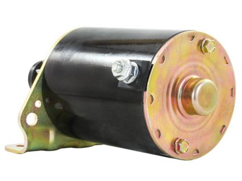 STARTER MOTOR FITS BRIGGS STRATTON CUB CADET 16.5 17 17.5 HP ENGINE 14 TOOTH STEEL DRIVE