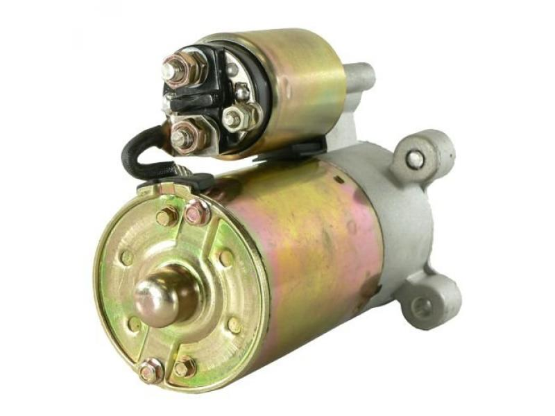 DB Electrical SFD0037 New Starter