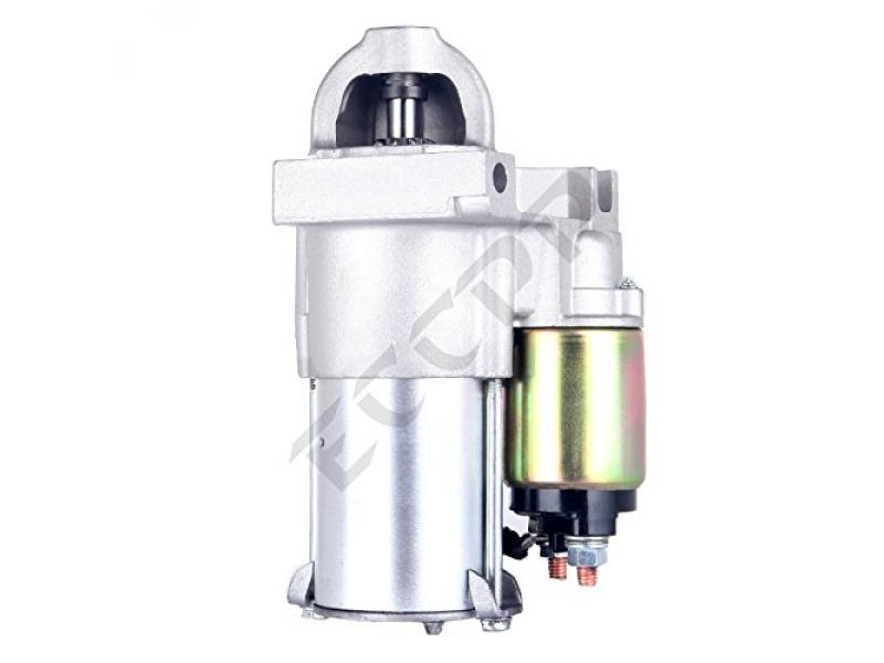 ECCPP New Starter Motor