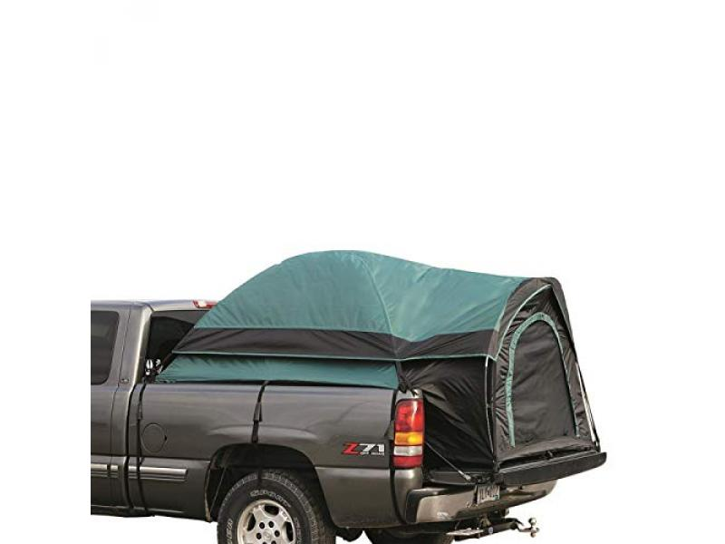 Guide Gear Compact Truck Tent for Camping