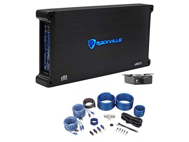 Rockville dB55 4000 Watt