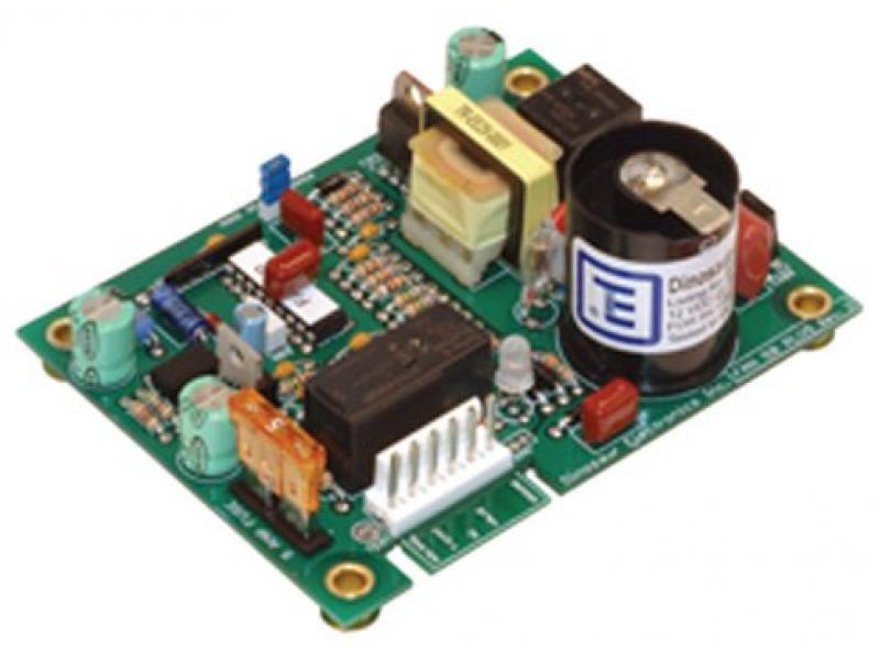 Dinosaur Electronics (Fan 50 Plus PINS Ignitor Board)