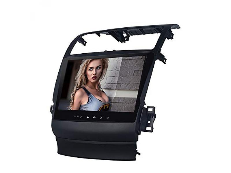 10.1inch Android 6.0 Car Radio DVD Stereo For Acura TSX 2004-2008
