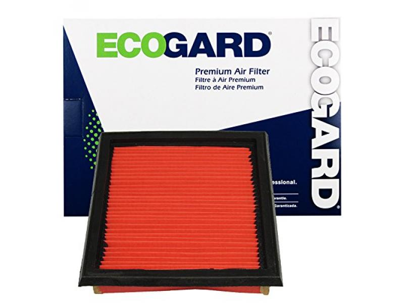 ECOGARD XA5824 Premium Engine Air Filter