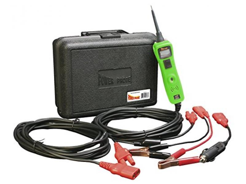 Power Probe III w/Case & Acc - Green (PP319FTCGRN)