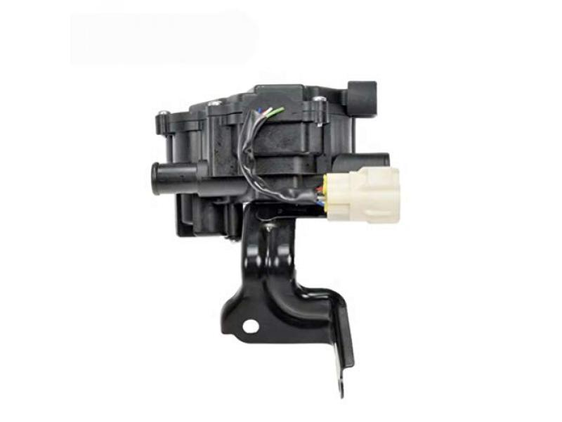 Heater Water Control Hybrid Coolant Control Valve