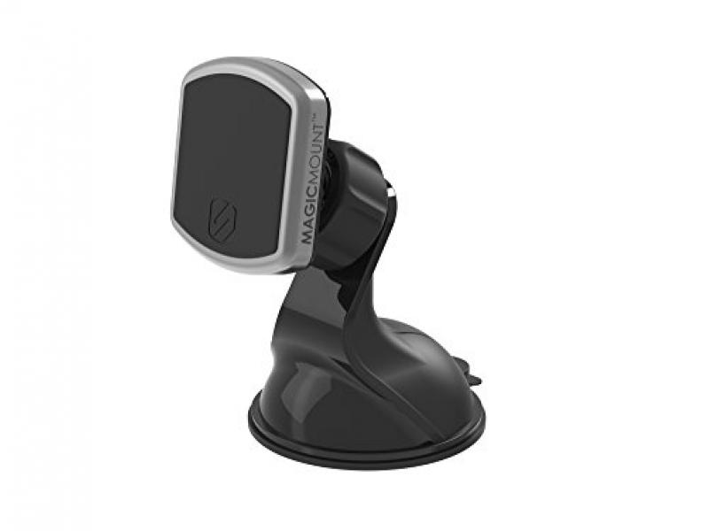 Universal Magnetic Mount Holder for Mobile Devices