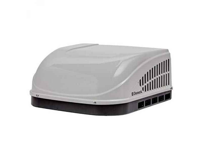 Dometic Brisk II Rooftop Air Conditioner