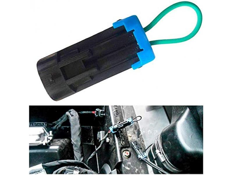 Wadoy Seat Belt Bypass for Polaris Harness RZR 1000