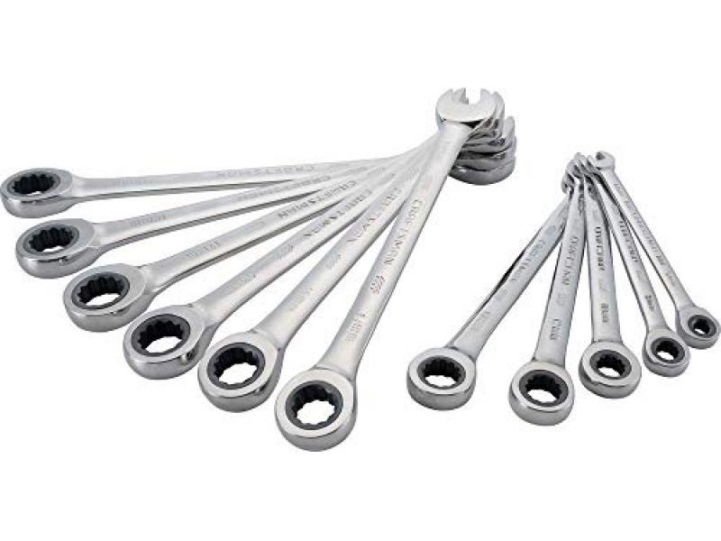 CRAFTSMAN Ratchet Wrench Set