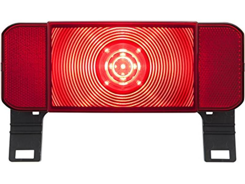 Optronics RVSTLB61P Red LED Tail Light