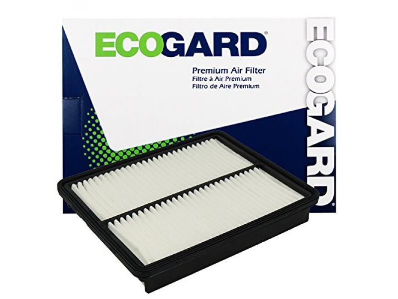 ECOGARD XA6124 Premium Engine Air Filter