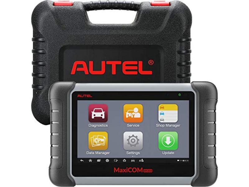 Autel Scanner MaxiCOM MK808