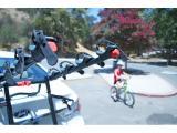 Allen Sports Premier 4-Bike Trunk Rack Photo 2