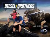 Diesel Brothers: Legion Diesel Power Photo 3