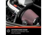 K&N Cold Air Intake Kit Photo 3