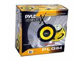 Pyle PLG64 6.5 1200W Car Audio Mid Bass/Midrange Subwoofer Speaker Set Photo 2