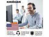 Krieger 2000 Watts Power Inverter 12V to 110V Photo 3