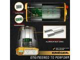 Krieger 2000 Watts Power Inverter 12V to 110V Photo 5