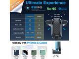 VANMASS Car Phone Mount Air Vent Photo 5