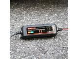 MOTOPOWER MP00207A 12V 2Amp Automatic Battery Charger Photo 2