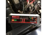 MOTOPOWER MP00207A 12V 2Amp Automatic Battery Charger Photo 3