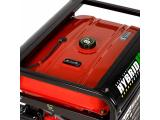 Durostar DS10000EH Dual Fuel Portable Generator Photo 3