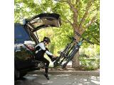 Swagman CHINOOK Hitch Mount Bike Rack Photo 2