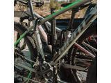 Swagman CHINOOK Hitch Mount Bike Rack Photo 5