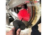 TAKAVU Master Wheel Brush Photo 3