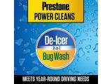 Prestone AS658 All Season 2-in-1 Windshield Washer Fluid Photo 4