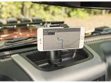 Rugged Ridge 13551.16 Dash Multi-Mount Phone Kit Photo 2