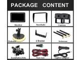 LeeKooLuu LK9 FHD 1080P DVR Digital Wireless 2 Backup Cameras Photo 4