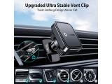 VICSEED Phone Car Holder [Upgrade Durable Clip] Photo 4