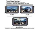 LeeKooLuu F09 5 Inch HD 1080P Wireless Backup Camera 5 Monitor Stable Digital Signals Photo 1