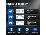 TT TOPDON Car Battery Tester Photo 1