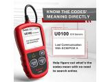 Automotive Engine Fault Code Reader CAN Scan Tool Photo 2