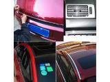 DIY Moulding Line Car Decorating Line Trim Strip Photo 3