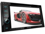 """Kenwood DDX376BT Double DIN In-Dash 6.2"""" DVD Receiver with Bluetooth Photo 2"""