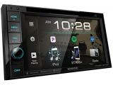 """Kenwood DDX376BT Double DIN In-Dash 6.2"""" DVD Receiver with Bluetooth Photo 4"""